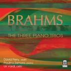 Brahms: The 3 Piano Trios