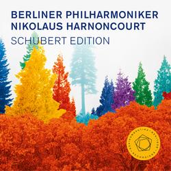 Schubert: Symphonies 1-8, Late Masses & Alfonso und Estrella