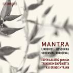 Mantra – music for sinfonietta