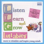 Listen, Learn And Grow, Vol. 2: Lullabies
