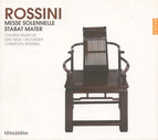 Rossini, G.: Petite Messe Solennelle / Stabat Mater