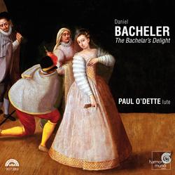Daniel Bacheler: The Bachelar's Delight