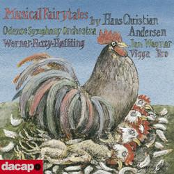 Andersen, Hans Christian & Various : Musical Fairytales