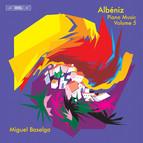 Albéniz - Piano Music, Vol. 5