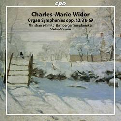 Widor: Symphony No. 3 - Organ Symphony No. 7, Op. 42/7
