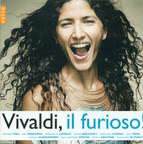 Vivaldi, A.: Vocal and Instrumental Music