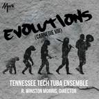 Evolutions (Carnegie VIII)