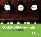 CLARIMONIA@twilight