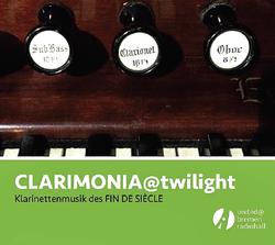 CLARIMONIA@twilight