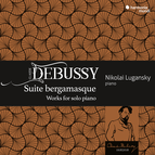 Debussy: Suite bergamasque