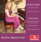 Chopin & Liszt: Piano Works