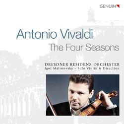 Vivaldi: The Four Seasons
