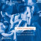 Capricornus: Theatrum Musicum