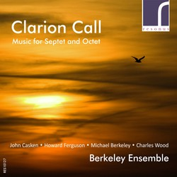 Clarion Call: Works for Septet & Octet