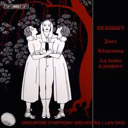 Debussy - Jeux