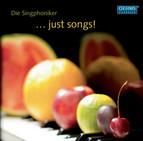 … just songs!