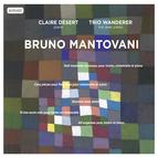 Bruno Mantovani