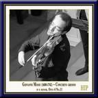 Mossi: Concerto grosso in E Minor, Op. 4, No. 11