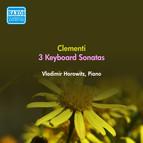 Clementi, M.: Piano Sonatas (Horowitz) (1955)