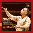 Stravinsky: L'oiseau de feu / Le sacre de printemps