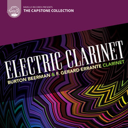 Capstone Collection: Electric Clarinet