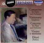 Jardanyi: Violin Concertino / Symphony,