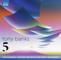 Tony Banks: Five (Arr. N. Ingman)