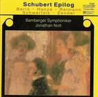 Berio, L.: Rendering / Zender, H.: Chore / Reimann, A.: Metamorphosen On A Minuet of Franz Schubert (Schubert Epilog)