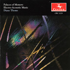 Palaces of Memory: Electro-acoustic Music