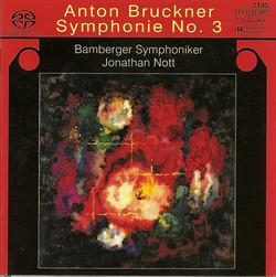 Bruckner, A.: Symphony No. 3 (1873 Version)