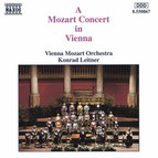 Mozart Concert in Vienna