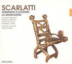 Scarlatti, A.: Humanita E Lucifero / Il Trionfo Della Grazia / Corelli, A.: Sonatas - Opp. 3, 4
