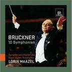 Bruckner: 10 Symphonien