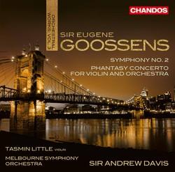 Goossens: Orchestral Works, Vol. 3