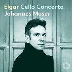 Elgar: Cello Concerto in E Minor, Op. 85