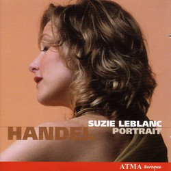 Handel; Arias / Gloria in Excelsis Deo / Acis and Galatea (Excerpts)