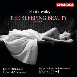 Tchaikovsky: The Sleeping Beauty (Complete)