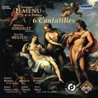 Saint-Philbert, C.L. De: 6 Cantatilles