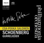 Schoenberg, A.: Gurre-Lieder