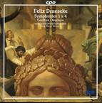 Draeseke: Symphonies Nos. 1 & 4 - Gudrun Overture