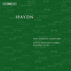 Haydn - Complete Ouvertures