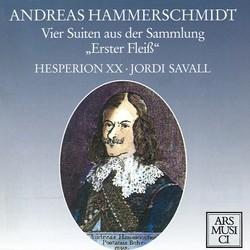 Hammerschmidt: Chamber Music
