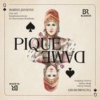 Tchaikovsky: Pique dame, Op. 68 (Live)