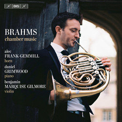 Brahms - Chamber Music with Horn
