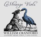 Cranford: Consort Music for 4, 5 & 6 Viols