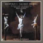 Leopold I: Sacred Works