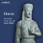 LIDHOLM: Choral Music