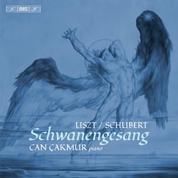 Liszt-Schubert: Schwanengesang