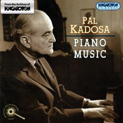 Kadosa: Piano Music