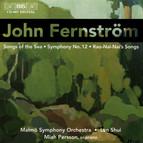 Fernström - Symphony No.12